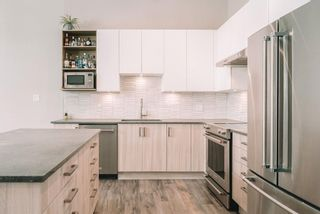 """Photo 4: 415 549 COLUMBIA Street in New Westminster: Downtown NW Condo for sale in """"C2C Lofts"""" : MLS®# R2614838"""