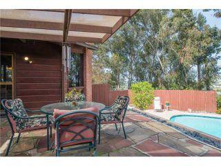 Photo 16: LA MESA House for sale : 3 bedrooms : 7256 W Point Avenue
