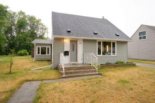 Photo 1: 27 6th St NE in Portage la Prairie: House for sale : MLS®# 202119825