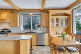 "Photo 10: 13325 237A Street in Maple Ridge: Silver Valley House for sale in ""Rock Ridge"" : MLS®# R2590731"