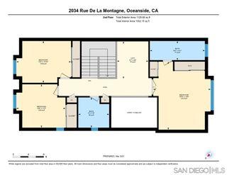 Photo 27: OCEANSIDE House for sale : 3 bedrooms : 2034 Rue De La Montagne