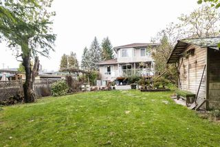Photo 19: 1040 FOSTER Avenue in Coquitlam: Central Coquitlam House for sale : MLS®# R2219982