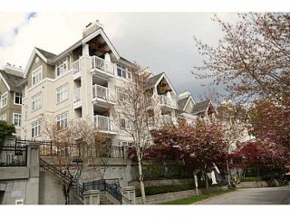 """Photo 1: 404 1432 PARKWAY Boulevard in Coquitlam: Westwood Plateau Condo for sale in """"Ironwood- Montreux"""" : MLS®# V1135534"""
