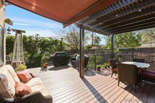 Photo 33: KENSINGTON House for sale : 3 bedrooms : 4873 Vista Street in San Diego
