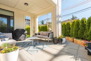 """Photo 36: 103 168 E 35TH Avenue in Vancouver: Main Townhouse for sale in """"JAMES WALK"""" (Vancouver East)  : MLS®# R2568712"""