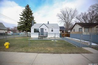 Photo 4: 1201 Athol Street in Regina: Washington Park Residential for sale : MLS®# SK850802