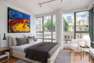 """Photo 12: 301 930 CAMBIE Street in Vancouver: Yaletown Condo for sale in """"PACIFIC PLACE LANDMARK II"""" (Vancouver West)  : MLS®# R2592533"""