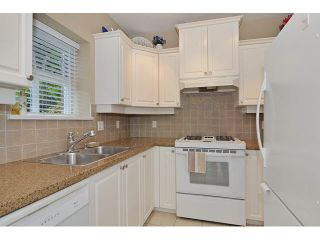 """Photo 5: 121 3188 W 41ST Avenue in Vancouver: Kerrisdale Townhouse for sale in """"THE LANESBOROUGH"""" (Vancouver West)  : MLS®# V1123090"""