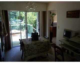 Photo 6: 154 COLLEGE PARK Way in Port_Moody: College Park PM House for sale (Port Moody)  : MLS®# V771092