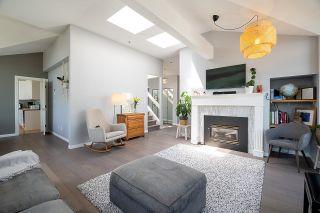 "Photo 12: PH3 3220 W 4TH Avenue in Vancouver: Kitsilano Condo for sale in ""Point Grey Estates"" (Vancouver West)  : MLS®# R2595586"