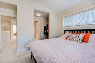 "Photo 12: 24 13260 236 Street in Maple Ridge: Silver Valley Townhouse for sale in ""Rock Ridge"" : MLS®# R2508070"