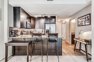 Photo 4: 702 210 15 Avenue SE in Calgary: Beltline Apartment for sale : MLS®# A1054473