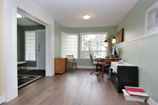 """Photo 18: 7 8590 SUNRISE Drive in Chilliwack: Chilliwack Mountain Townhouse for sale in """"MAPLE HILLS"""" : MLS®# R2441091"""