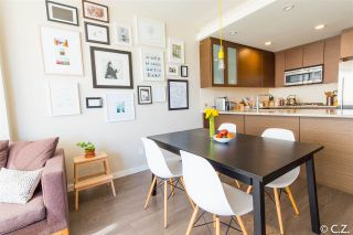 """Photo 3: 410 6311 CAMBIE Street in Vancouver: Oakridge VW Condo for sale in """"PRELUDE"""" (Vancouver West)  : MLS®# R2182168"""