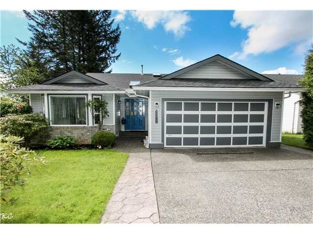 Main Photo: 33196 ROSE AV in Mission: Mission BC House for sale : MLS®# F1440364
