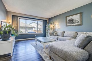 Photo 12: 161 Chaparral Valley Drive SE in Calgary: Chaparral Semi Detached for sale : MLS®# A1124352
