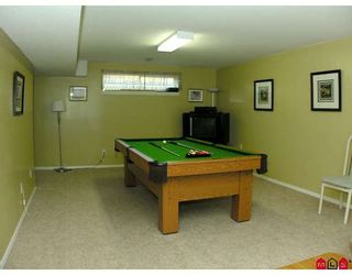 """Photo 7: 32301 SLOCAN Place in Abbotsford: Abbotsford West House for sale in """"FAIRFIELD ESTATES"""" : MLS®# F2831454"""