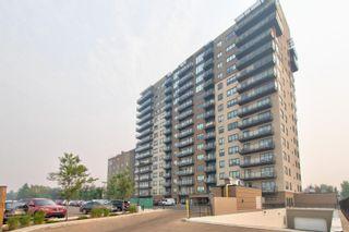 Photo 3: 501 2755 109 Street in Edmonton: Zone 16 Condo for sale : MLS®# E4254917
