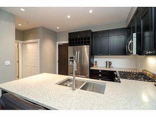 Photo 4: 206 15195 36 Avenue in Surrey: Morgan Creek Condo for sale (South Surrey White Rock)  : MLS®# F1424522