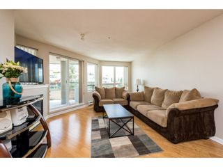 "Photo 6: A328 2099 LOUGHEED Highway in Port Coquitlam: Glenwood PQ Condo for sale in ""SHAUGHNESSY SQUARE"" : MLS®# R2376539"