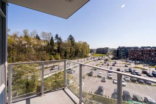 """Photo 6: 511 3557 SAWMILL Crescent in Vancouver: South Marine Condo for sale in """"One Town Centre"""" (Vancouver East)  : MLS®# R2569435"""