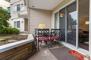 """Photo 23: 113 2750 FAIRLANE Street in Abbotsford: Central Abbotsford Condo for sale in """"The Fairlane"""" : MLS®# R2540150"""