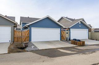 Photo 46: 4791 CRABAPPLE Run in Edmonton: Zone 53 House Half Duplex for sale : MLS®# E4235822