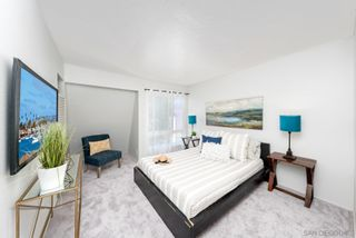 Photo 18: MISSION VALLEY Townhouse for sale : 2 bedrooms : 8039 Caminito De Pizza #J in San Diego