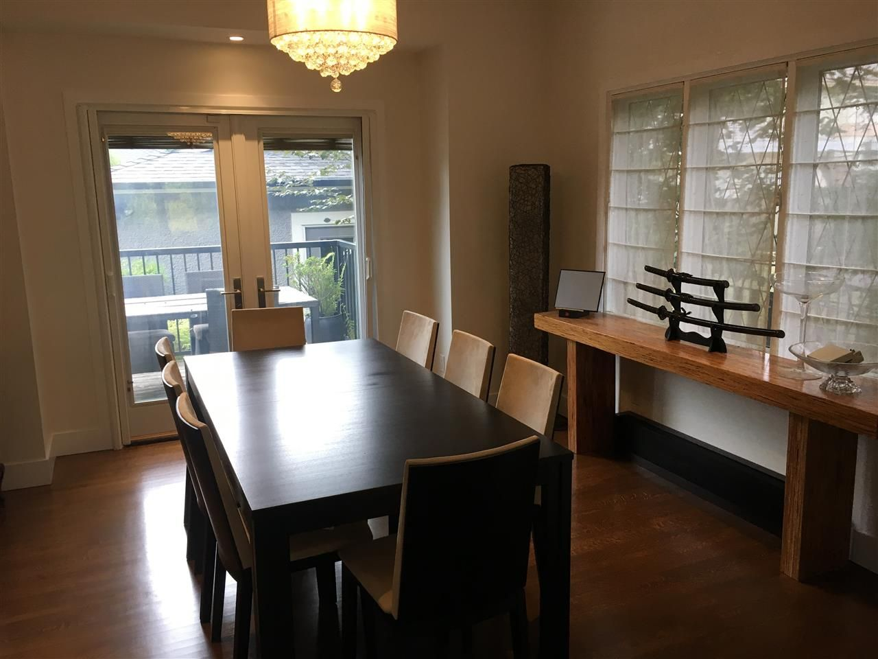 Photo 4: Photos: 1268 NANTON Avenue in Vancouver: Shaughnessy House for sale (Vancouver West)  : MLS®# R2209391