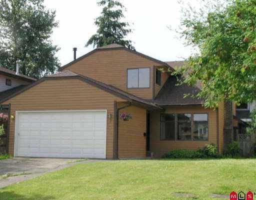 Main Photo: 15580 96B AV in Surrey: Guildford House for sale (North Surrey)  : MLS®# F2516903