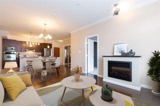 Photo 1: 204 15388 101 Avenue in Surrey: Guildford Condo for sale (North Surrey)  : MLS®# R2334571