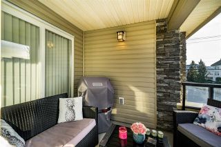 "Photo 15: 203 3150 VINCENT Street in Port Coquitlam: Glenwood PQ Condo for sale in ""BREYERTON"" : MLS®# R2339784"
