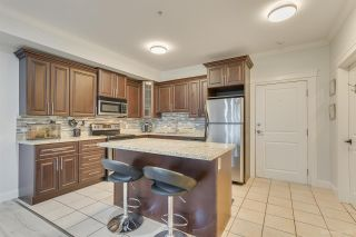 "Photo 6: 201 22363 SELKIRK Avenue in Maple Ridge: West Central Condo for sale in ""CENTRO"" : MLS®# R2516849"