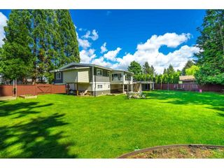 Photo 39: 19900 50 Avenue in Langley: Langley City House for sale : MLS®# R2583080