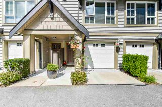 """Photo 3: 83 2501 161A Street in Surrey: Grandview Surrey Townhouse for sale in """"Highland"""" (South Surrey White Rock)  : MLS®# R2378719"""