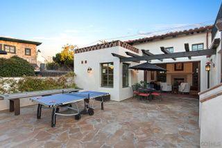 Photo 28: CORONADO VILLAGE House for sale : 7 bedrooms : 701 1st St in Coronado