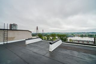 "Photo 21: 302 312 CARNARVON Street in New Westminster: Downtown NW Condo for sale in ""Carnarvon Terrace"" : MLS®# R2575283"