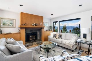 Photo 33: 115 Sunset Drive in West Vancouver: Lions Bay House for sale : MLS®# R2553159