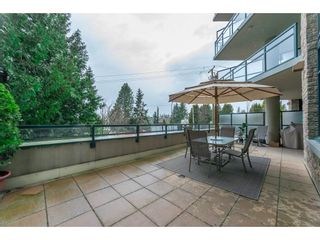 """Photo 19: 102 14824 NORTH BLUFF Road: White Rock Condo for sale in """"The Belaire"""" (South Surrey White Rock)  : MLS®# R2247424"""