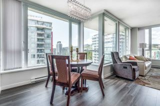 """Photo 12: 2005 3100 WINDSOR Gate in Coquitlam: New Horizons Condo for sale in """"Lloyd by Polygon Windsor Gate"""" : MLS®# R2624736"""
