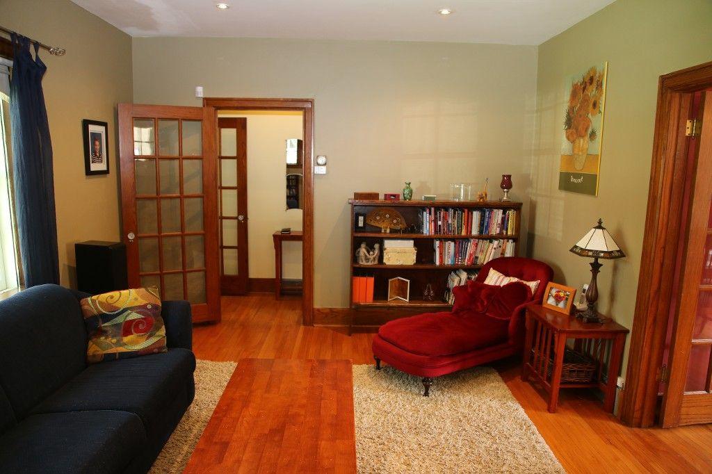 Photo 9: Photos: 105 Lipton Street in Winnipeg: Wolseley Single Family Detached for sale (West Winnipeg)  : MLS®# 1525388
