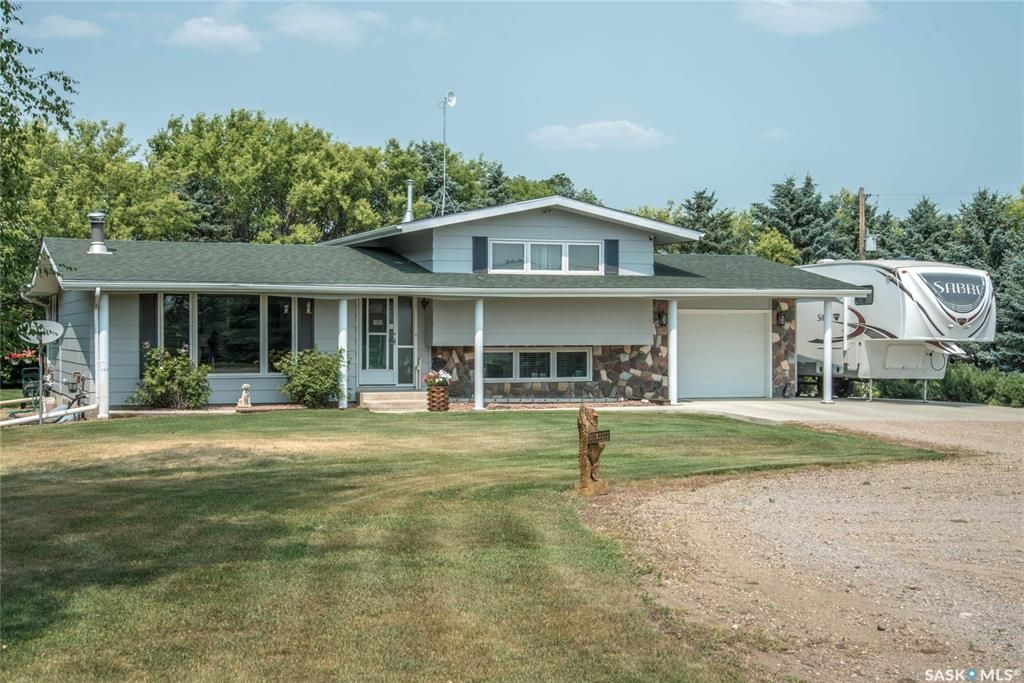Main Photo: Arens Acreage - Melness Road in Corman Park: Residential for sale (Corman Park Rm No. 344)  : MLS®# SK869761