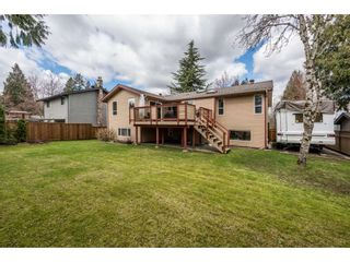 Photo 20: 14866 95 Avenue in Surrey: Fleetwood Tynehead House for sale : MLS®# R2152335