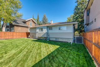 Photo 33: 2823 Canmore Road NW in Calgary: Banff Trail Detached for sale : MLS®# A1153818