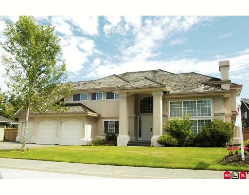 """Main Photo: 2372 133A Street in Surrey: Elgin Chantrell House for sale in """"Bridlewood Park"""" (South Surrey White Rock)  : MLS®# F2917773"""