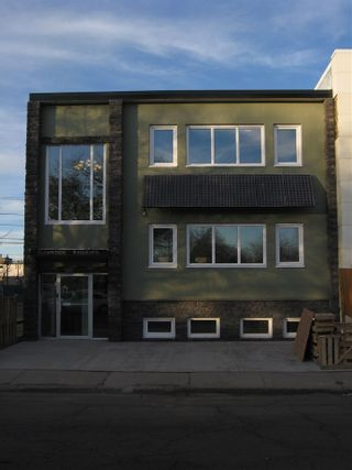 Photo 9: 10436 81 Avenue NW in Edmonton: Zone 15 Office for lease : MLS®# E4225204