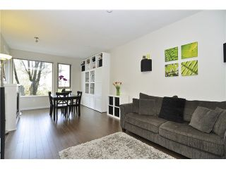 Photo 7: # 212 119 W 22ND ST in North Vancouver: Central Lonsdale Condo for sale : MLS®# V1053875