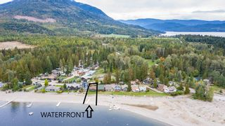 Photo 6: 2 6868 Squilax-Anglemont Road: MAGNA BAY House for sale (NORTH SHUSWAP)  : MLS®# 10240892