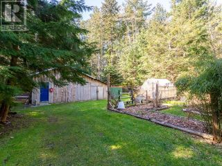 Photo 30: 1322 VANCOUVER BLVD. in Savary Island: Recreational for sale : MLS®# 16137