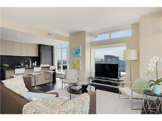 "Photo 9: 4001 1372 SEYMOUR Street in Vancouver: Downtown VW Condo for sale in ""THE MARK"" (Vancouver West)  : MLS®# V1071762"